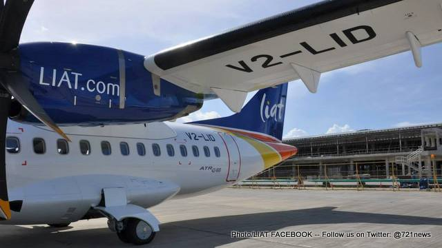 The Official Website of Liat The Carribean Airline. LIAT soon celebrates 57 years of service in the Caribbean. No other airline can match the experience of LIAT because no one knows the Caribbean like LIAT.