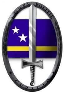 Police Curacao logo