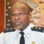 Police Spokesman Inspector Ricardo Henson
