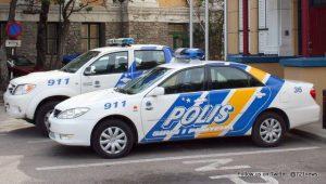 KUERPO POLISIAL KÒRSOU