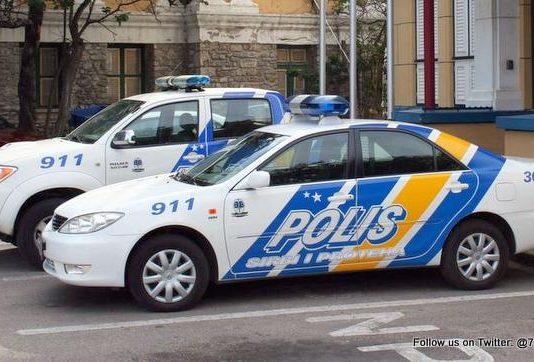 Polisjakt pa miljardbedragare i usa
