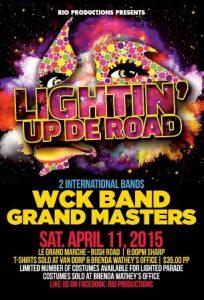 Lighting Parade