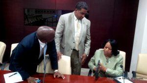 PJIA in Parliament 3 -001