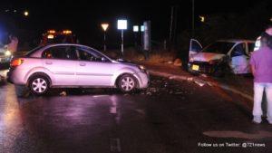 Accident Bishophill DQ 9
