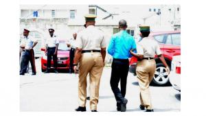 640x360 Police Officer Constable Everton Gittens Barbados Police for murder (2)