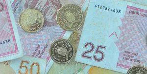 guilders money