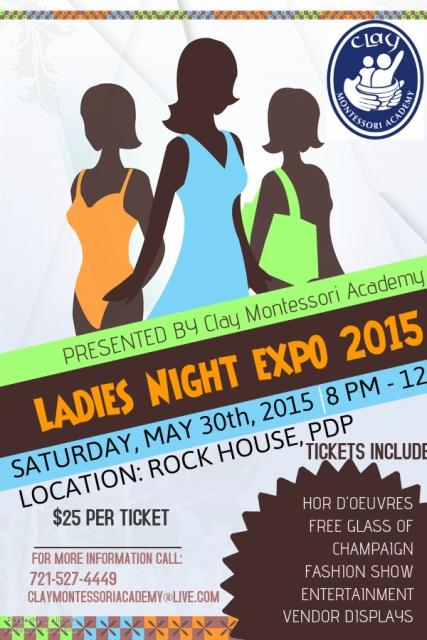 ladies night 3 revissed