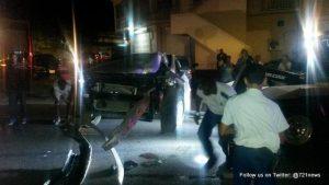 last night accident pondfil 3-001