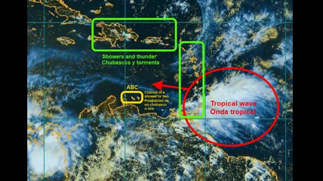 UPDATE Current Satellite Image Of The Atlantic And The Forecast - Current satellite image of world