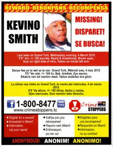 Kevino-Smith-Missing-Poster