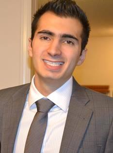 Omar J. Elkadry from Edmonton, Canada was arrested for the murder of Kavya Guda (24). Both was Medical student at SABA University School of Medicine. Facebook photo