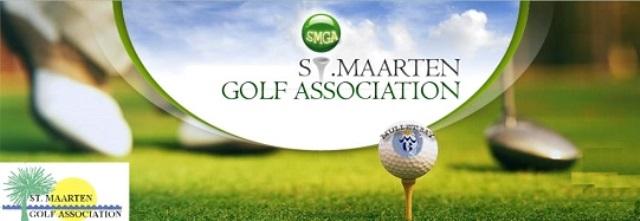 ST Maarten Golf Association