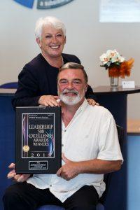 TDC Award