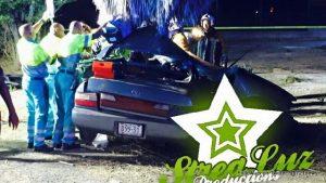 morto # 8 den traffico 1-001