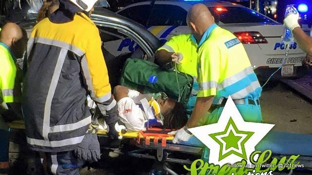 morto # 8 den traffico 3-001