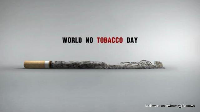Image result for world no tobacco day