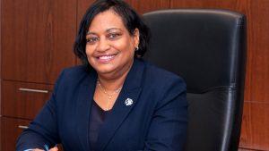 Regina LaBega, Managing Director, SXM Airport.-001