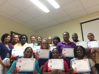 certified job trainers