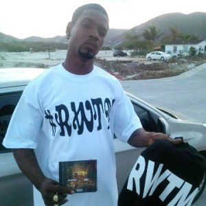 R.D. aka Kilo Gottie is still in the ICU, He is the first robber to be arrested and was shot multiple times by the police.