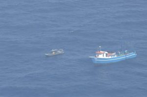 Coast Guard 1 Aruba