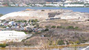 Pond Island Dump