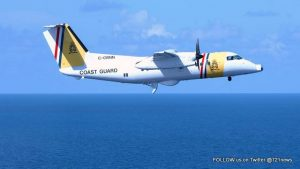 Dutch Coast Guard Plane-001