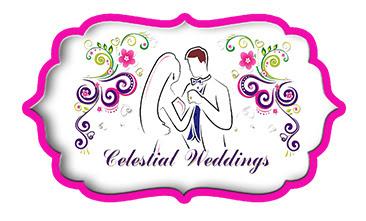 Celestial Weddings LOGO