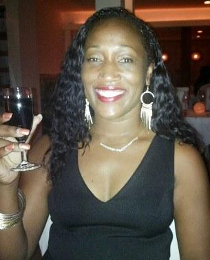Lawyer Cindy  Marica