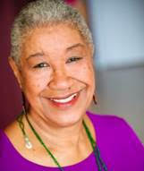Satia Marshall Orange, retired former Director of the American Library Association's (ALA) Office for Literacy and Outreach Services (OLOS), motivational speaker and civil rights activist