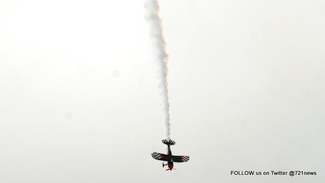 Air Show 8-001