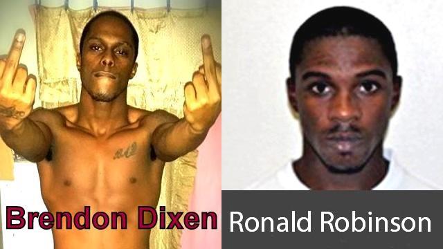 640x360 Mogshot Ronald Robinson and Brandon Dixen