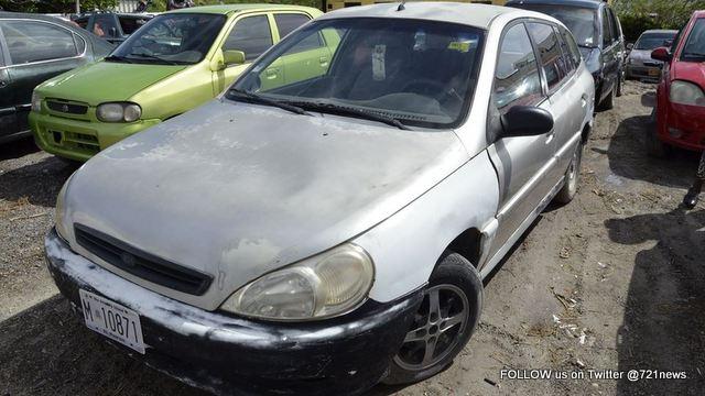 Car 2-001