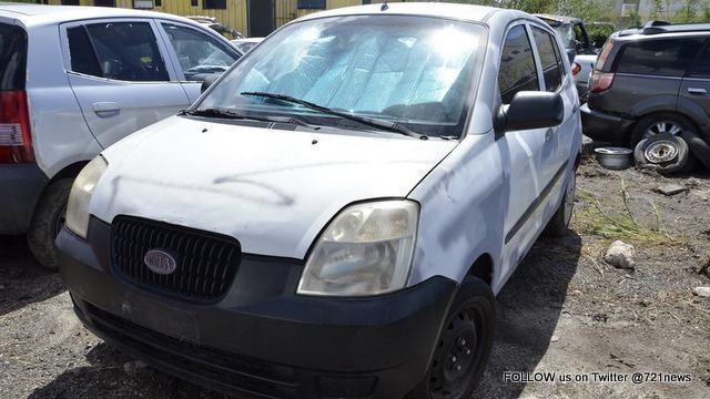 Car 5-001