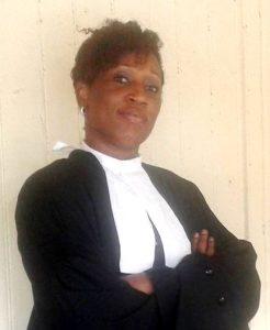 Attorney Cindy Marica-Henderson