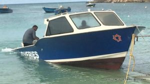 This is the second boat that sink putting 7 other people life at risk.