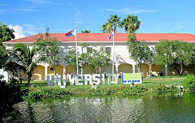 University of St. Martin (USM)