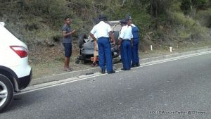 Accident colebay hill (1)
