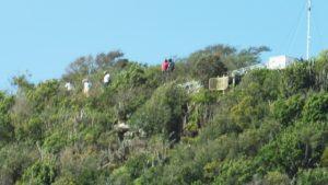 Hikers 3