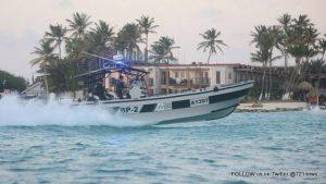 aruba police Boat-001