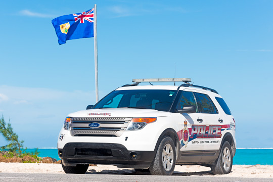 Royal Cayman Islands Police Service Adress
