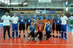 Team of Bermuda