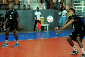 Tevin ST.Jean of Saint Lucia recieves against Bermuda_ 02