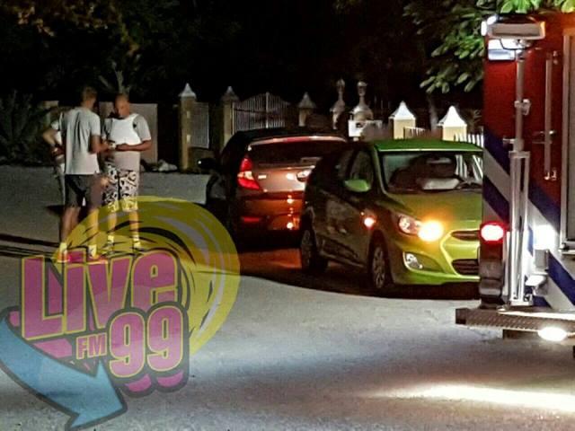 Bonaire Police 3