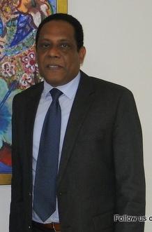 Udo Aaron