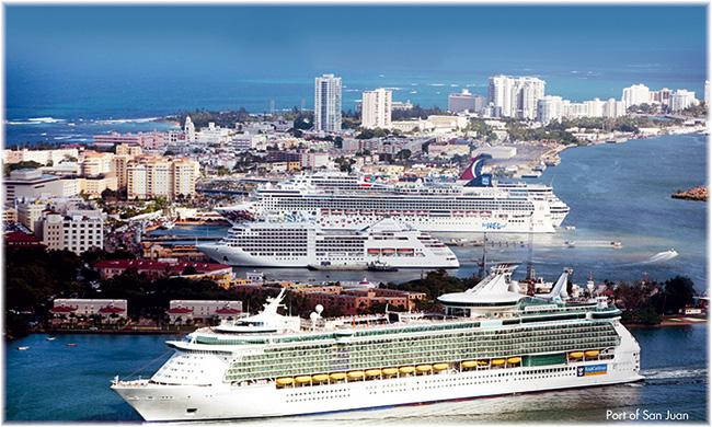Port St Maarten Attending Caribbean S Largest Cruise