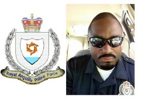 Police Officer Ichol Mockett (36) of Sandy Ground was a member of the Royal Anguilla Police Force.
