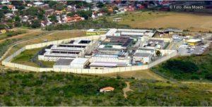 Curacao Prison